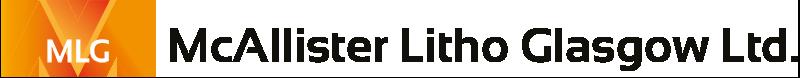 McAllister Litho Glasgow Limited